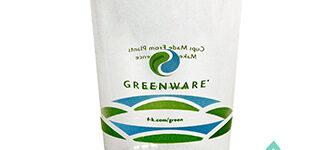 Cold Cups – Greenware – 20oz