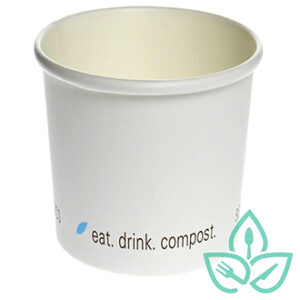 Besics Soup container 24oz without lid