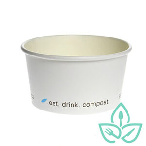 Besics Soup container 12oz without lid