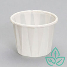 Harvest Paper Portion Cups – 1oz
