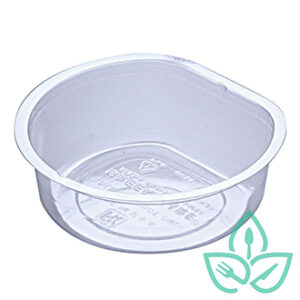 greenware cup insert compostable plastic